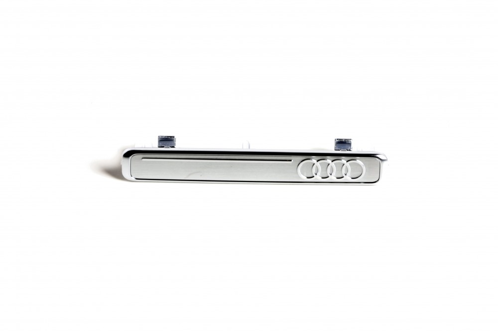 OEM Audi A3/S3/RS3 8V dash board badge
