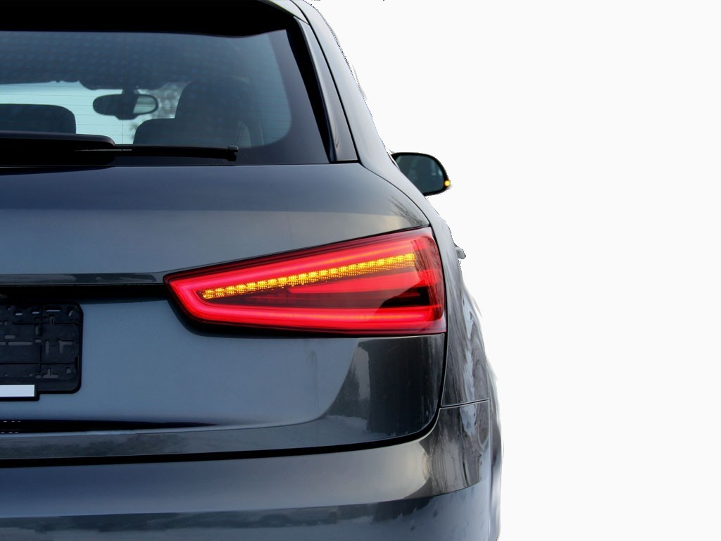 OEM LED Taillights Audi Q3 (8U) pre-Facelift