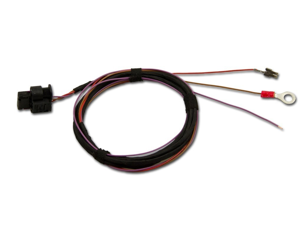 Bks Tuning Wiring Harness Sensor Operated Electrical Trunk Lid Audi A6 C7 4g