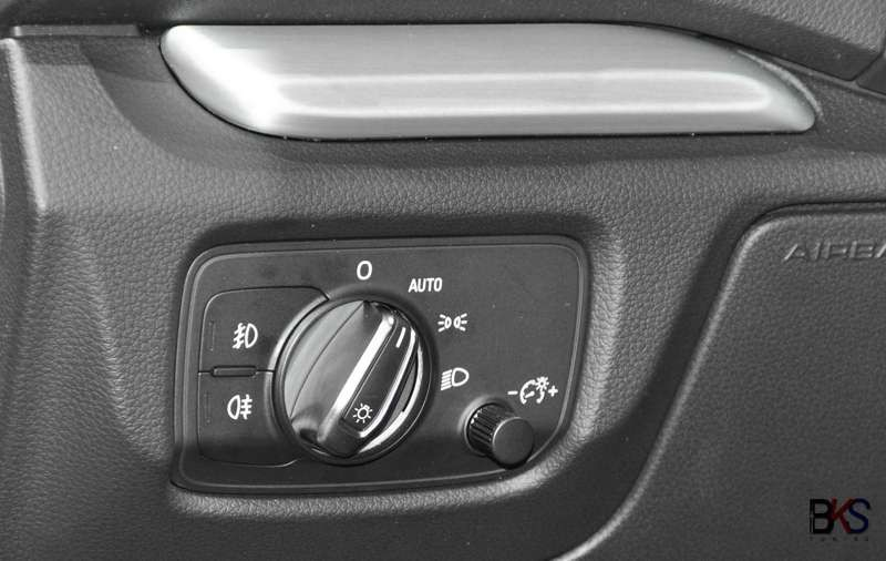 Audi A3 8v Light Switch With Auto Function