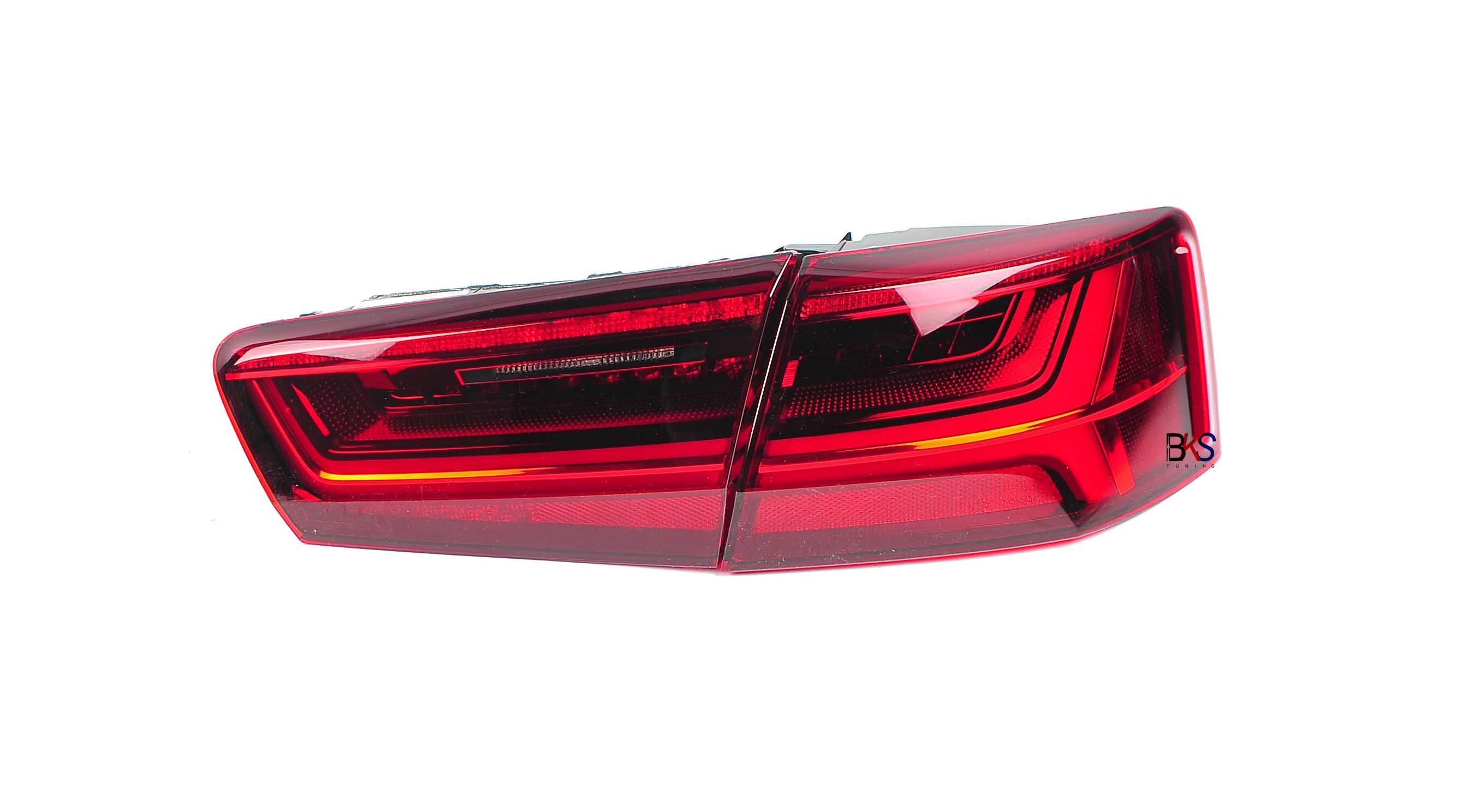 Audi A6 4g C7 Avant Led Taillights Facelift Converion Kit