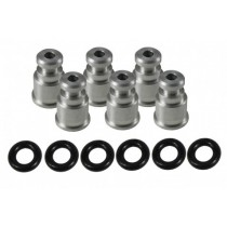 Injector Adapter RS4 S4 S6 Audi 2,7l Biturbo