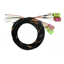 Cableset Seat Heating Audi A4 B7 (8E)