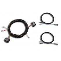 Audi Side Assist (Wiring Set) Audi Q7 4M