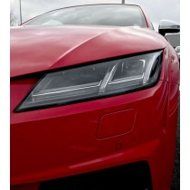 LED Headlights (Matrix) with DRL Audi TT (8S)