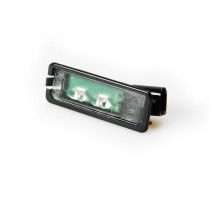 VW LED Number Plate Light