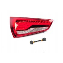 Audi A1 LED facelift taillights - conversion kit