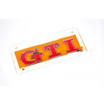 OEM VW Golf MK7 GTI hatch emblem