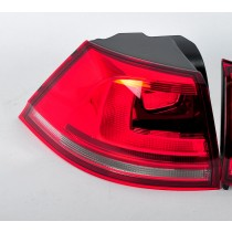 VW Golf MK7 Variant/Sportwagon outer Euro taillights