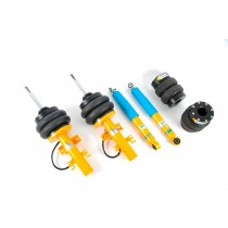 HP Drivetech Air Suspension VW Passat 3C (B7)