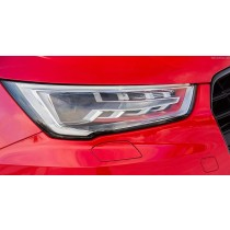 Bi-Xenon headlights/ LED DRL - Audi S1 8X - facelift