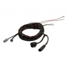 Cable set Rearview VW Golf 7 VII