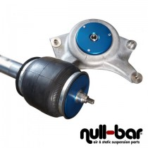 CCK - Coilover Conversion Kit for H&R deep Audi A4 B8 (8K)