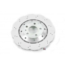 Audi RS3 8V rear conversion kit to RS7 rotors