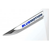 "OEM VW Golf MK7 ""Bluemotion"" fender emblem"