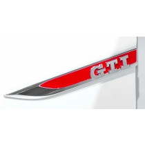 "OEM VW Golf MK7 ""GTI"" fender emblem"