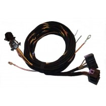 Wiring Harness Heated Seats (Rear) Audi A6 C5 (4B)