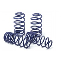 H&R Sport Springs VW Golf R MK6
